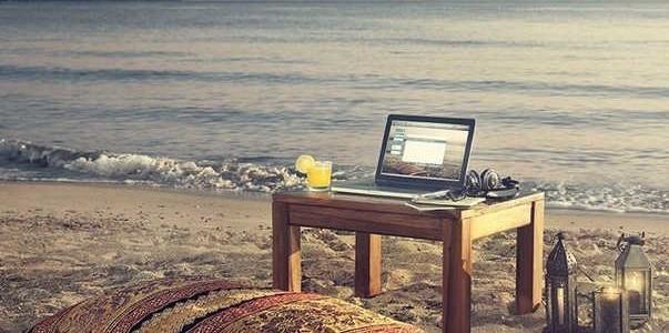 Работа и путешествия